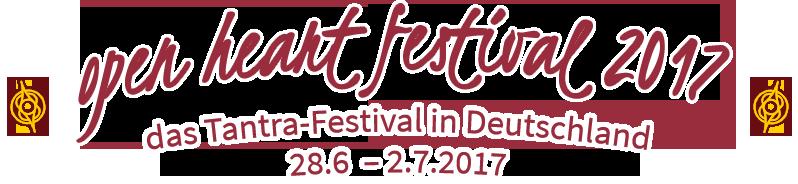 Tantra Festival 2017
